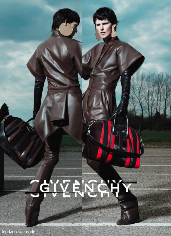 Campagne Givenchy - Automne/hiver 2012-2013 - Photo 5