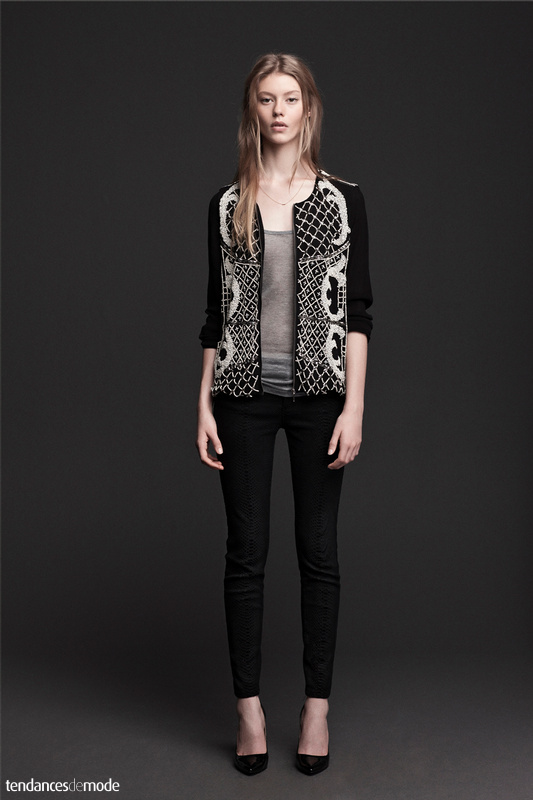 Collection Zara TRF - Septembre 2012 - Photo 4