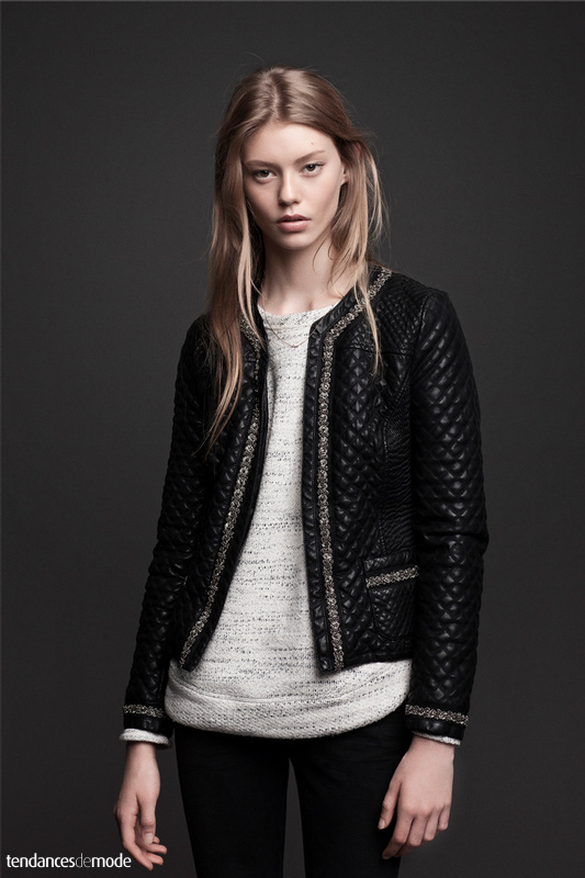Collection Zara TRF - Septembre 2012 - Photo 5