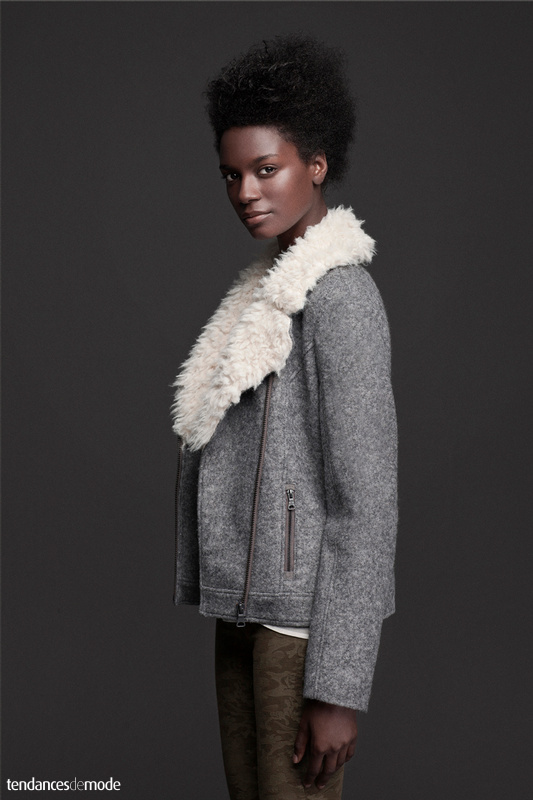 Collection Zara TRF - Septembre 2012 - Photo 7