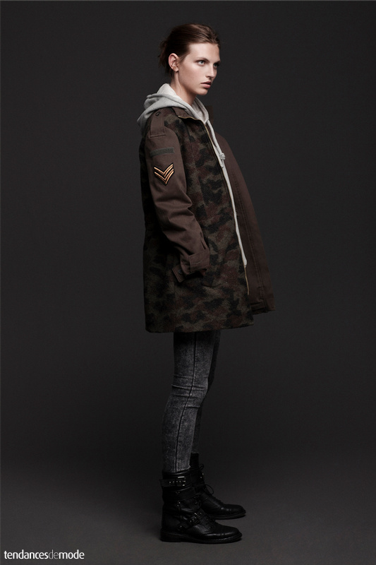 Collection Zara TRF - Septembre 2012 - Photo 8