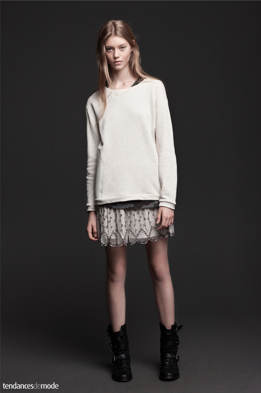 Collection Zara TRF - Septembre 2012 - Photo 10