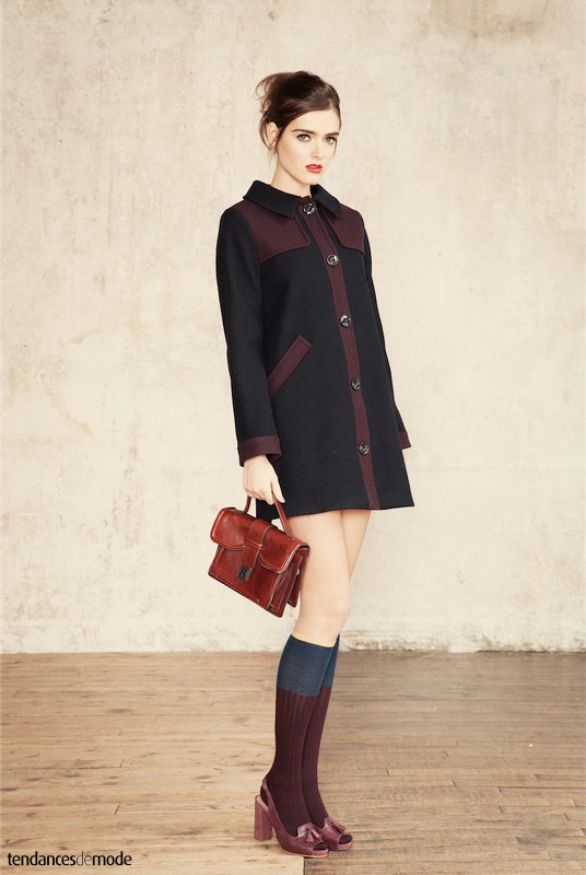 Collection Sessun - Automne/hiver 2012-2013 - Photo 2