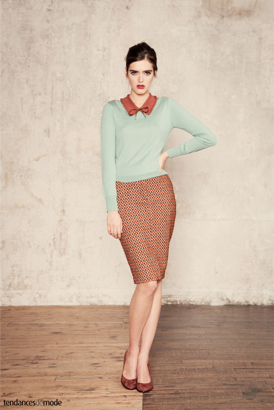 Collection Sessun - Automne/hiver 2012-2013 - Photo 7