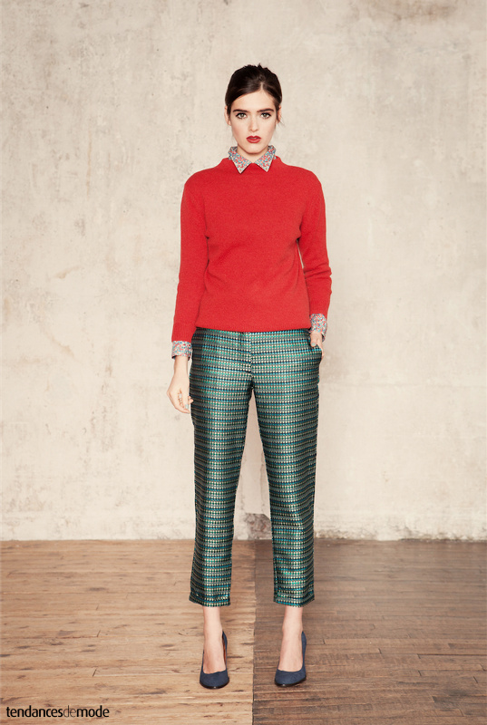 Collection Sessun - Automne/hiver 2012-2013 - Photo 8