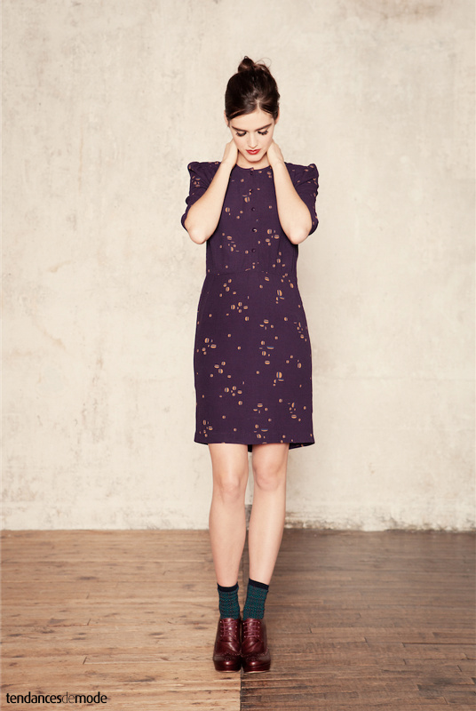 Collection Sessun - Automne/hiver 2012-2013 - Photo 10