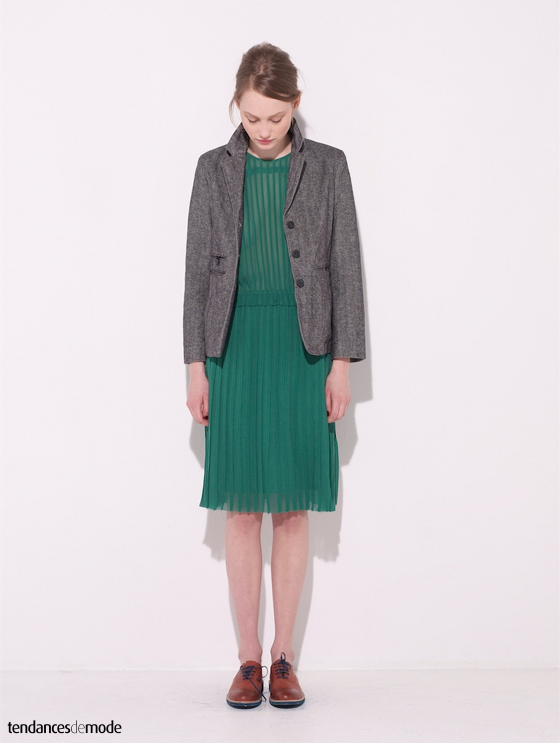 Collection Swildens - Automne/hiver 2012-2013 - Photo 1