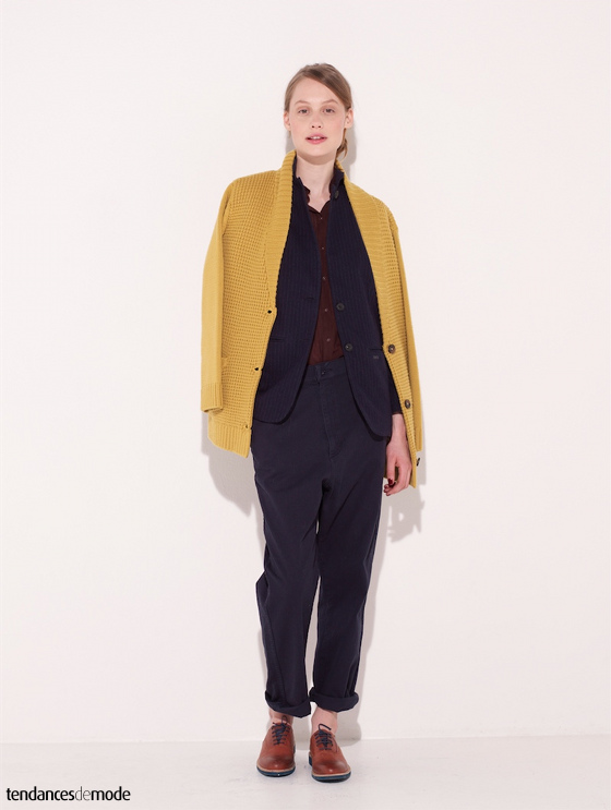 Collection Swildens - Automne/hiver 2012-2013 - Photo 7