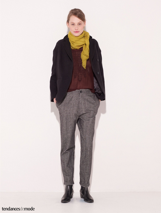 Collection Swildens - Automne/hiver 2012-2013 - Photo 8