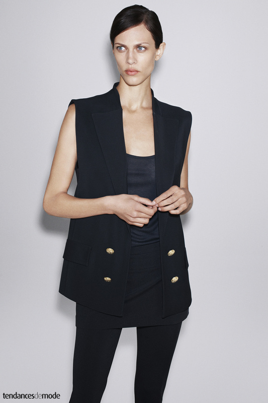 Collection Zara - Octobre 2012 - Photo 1