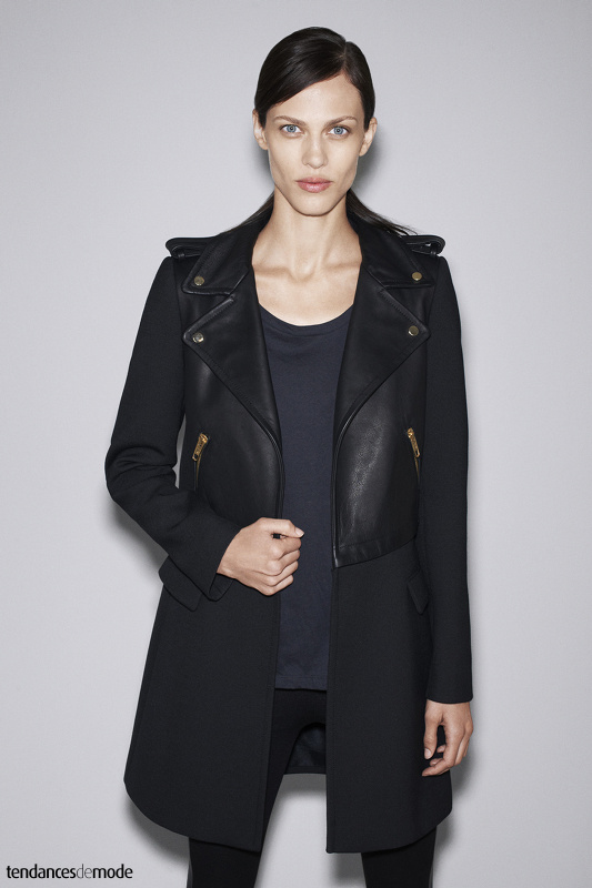 Collection Zara - Octobre 2012 - Photo 2