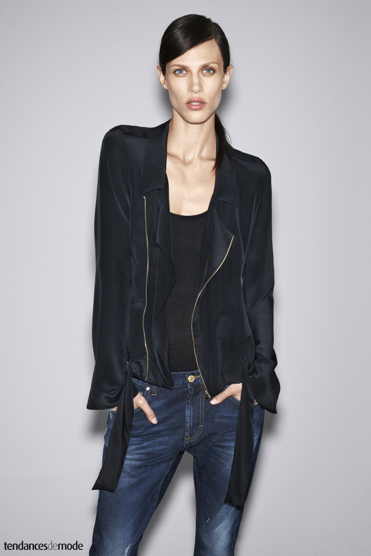 Collection Zara - Octobre 2012 - Photo 4