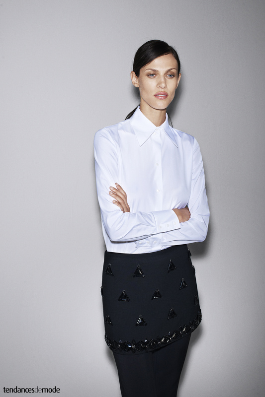 Collection Zara - Octobre 2012 - Photo 5