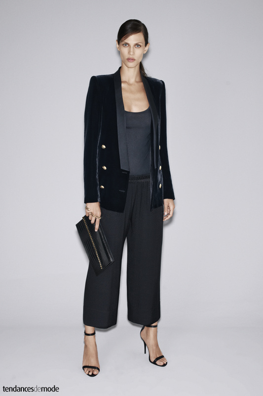Collection Zara - Octobre 2012 - Photo 7