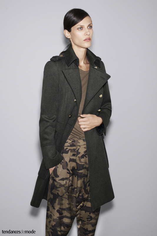 Collection Zara - Octobre 2012 - Photo 8