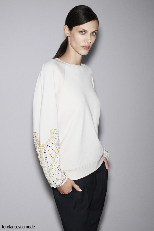 Collection Zara - Octobre 2012 - Photo 10