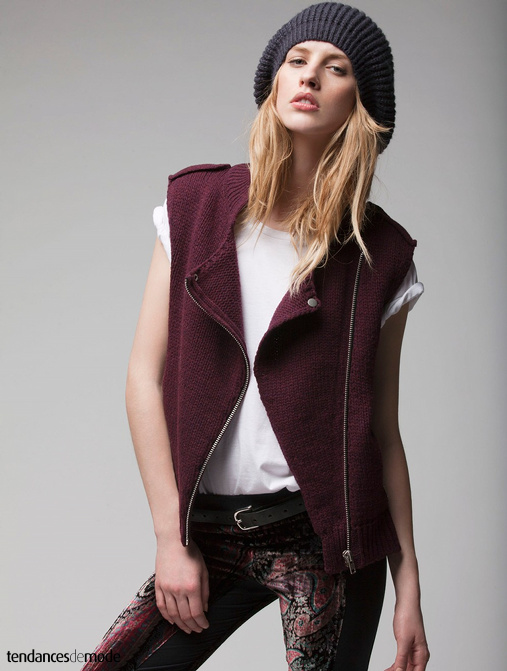 Collection April, May - Automne/hiver 2012-2013 - Photo 8