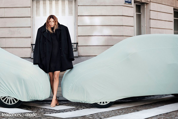 Campagne Maison Martin Margiela x H&M - Photo 1