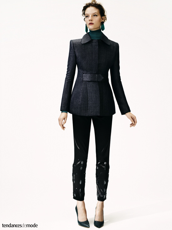 Collection H&M - Hiver 2013 - Photo 5