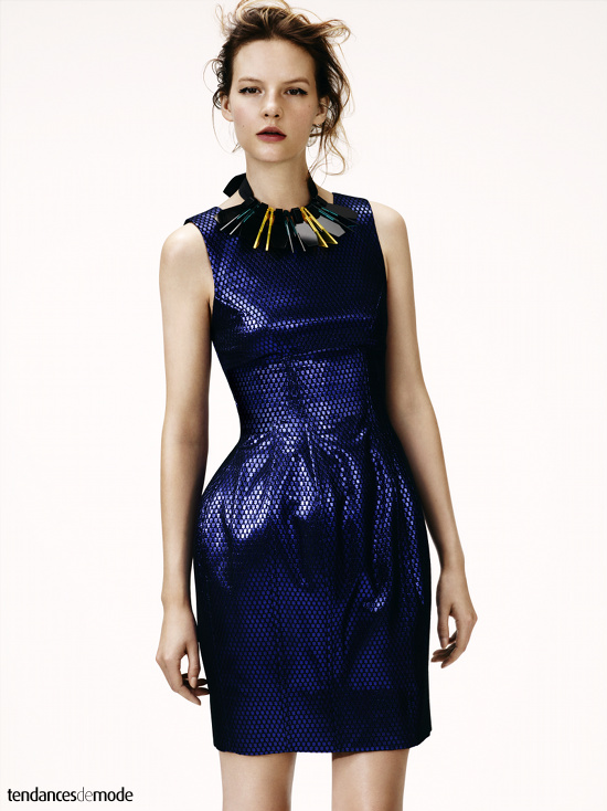 Collection H&M - Hiver 2013 - Photo 6