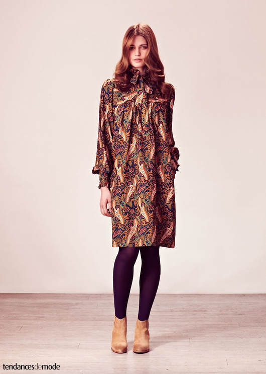Collection Paul & Joe Sister - Automne/hiver 2012-2013 - Photo 1