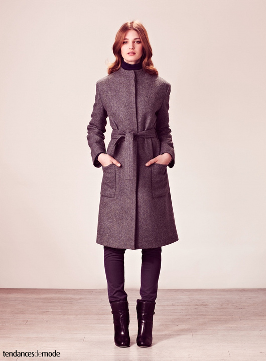 Collection Paul & Joe Sister - Automne/hiver 2012-2013 - Photo 3