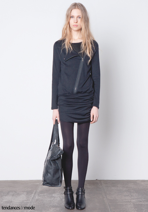 Collection Vanessa Bruno Athé - Automne/hiver 2012-2013 - Photo 2