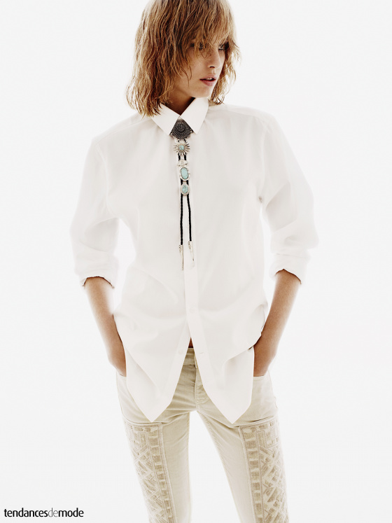 Collection H&M - Printemps 2013 - Photo 10