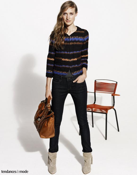 Comptoir des cotonniers sacs chaussures v tements page 844 forum mode - Caroline daily comptoir des cotonniers ...