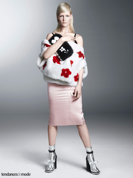 Campagne Prada - Printemps/été 2013 - Photo 10