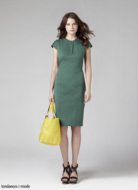 Cette robe en soie bleu p trole forum mode - Petrole pour poele pas cher ...