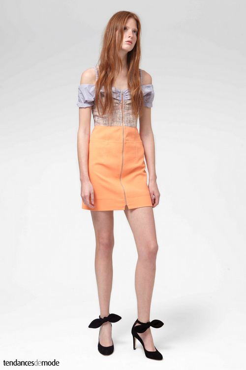 Collection Carven - Printemps/été 2013 - Photo 2