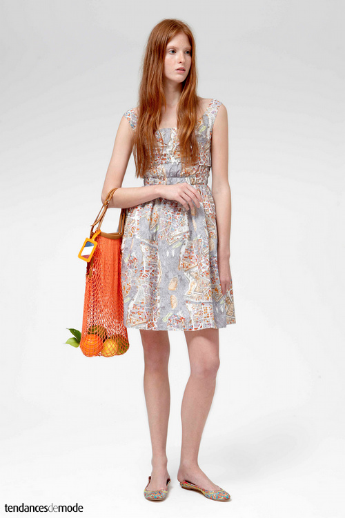 Collection Carven - Printemps/été 2013 - Photo 5