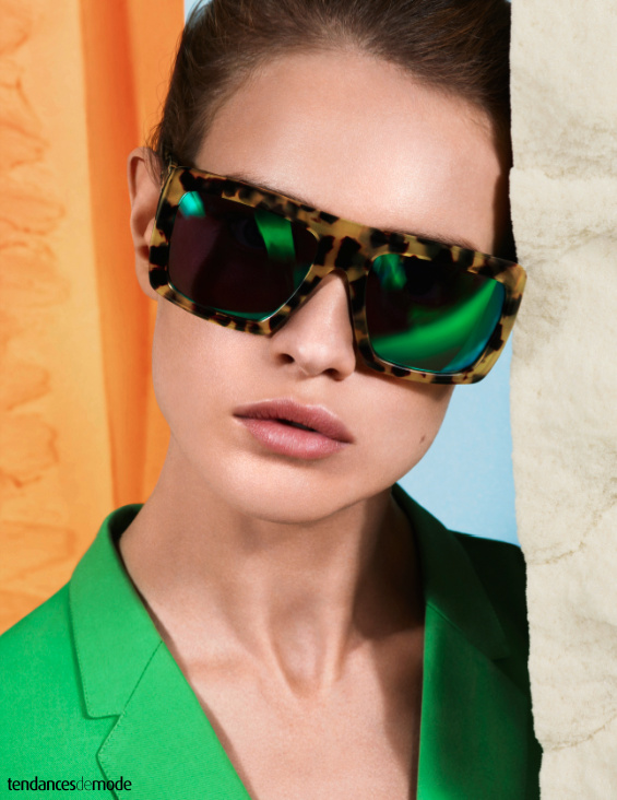 Campagne Stella McCartney - Printemps/été 2013 - Photo 2