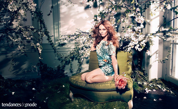 Campagne H&M - Collection Conscious 2013 - Photo 4