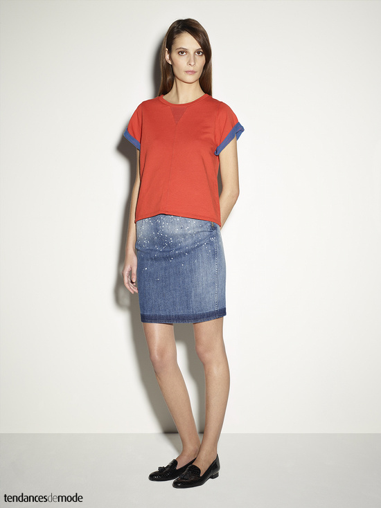 Collection Claudie Pierlot - Printemps/été 2013 - Photo 4