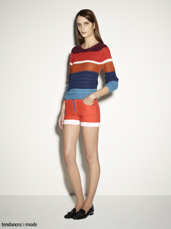 Collection Claudie Pierlot - Printemps/été 2013 - Photo 6