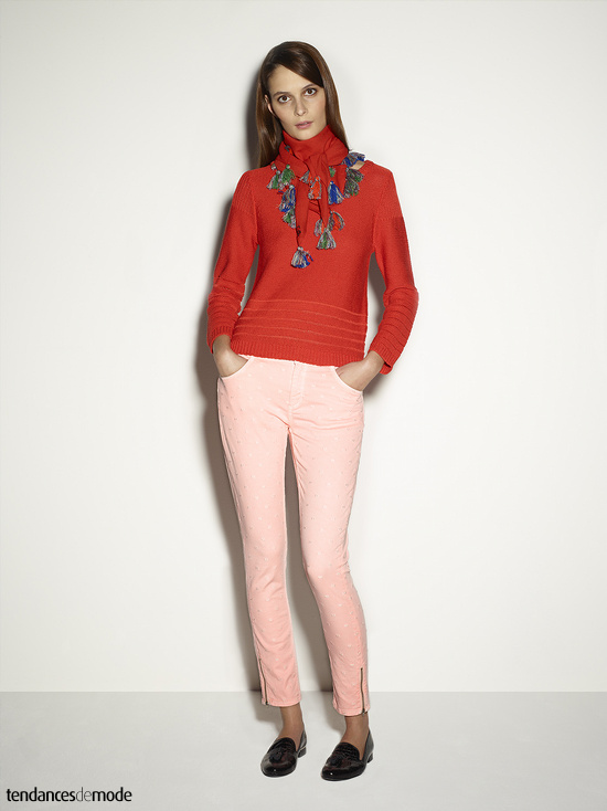 Collection Claudie Pierlot - Printemps/été 2013 - Photo 8