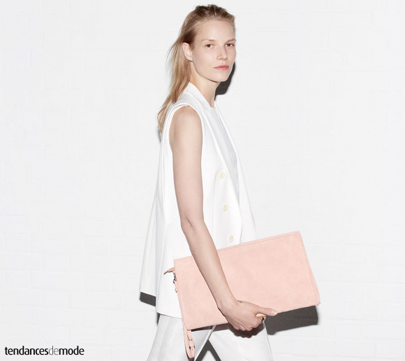 Collection Zara - Mai 2013 - Photo 2