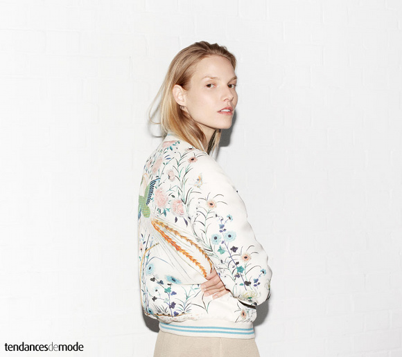 Collection Zara - Mai 2013 - Photo 3