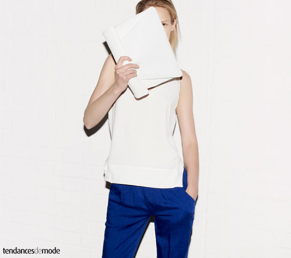 Collection Zara - Mai 2013 - Photo 4