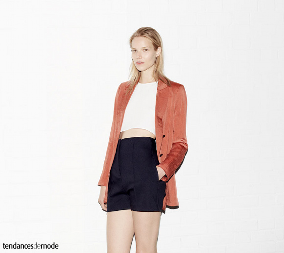 Collection Zara - Mai 2013 - Photo 6