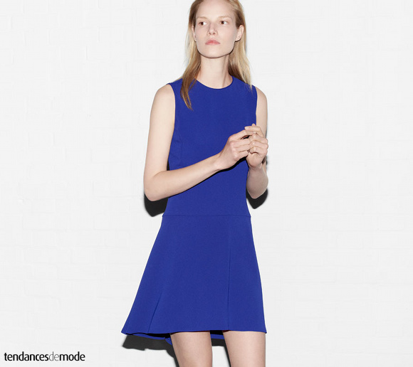 Collection Zara - Mai 2013 - Photo 7