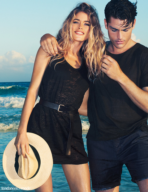 Campagne H&M - Été 2013 - Photo 7