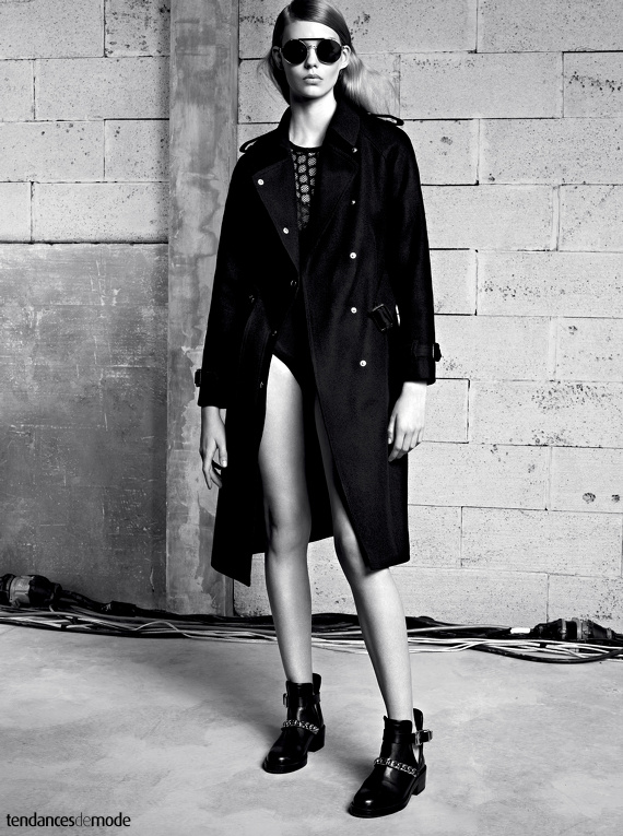 Collection Sandro - Automne/hiver 2013-2014 - Photo 1