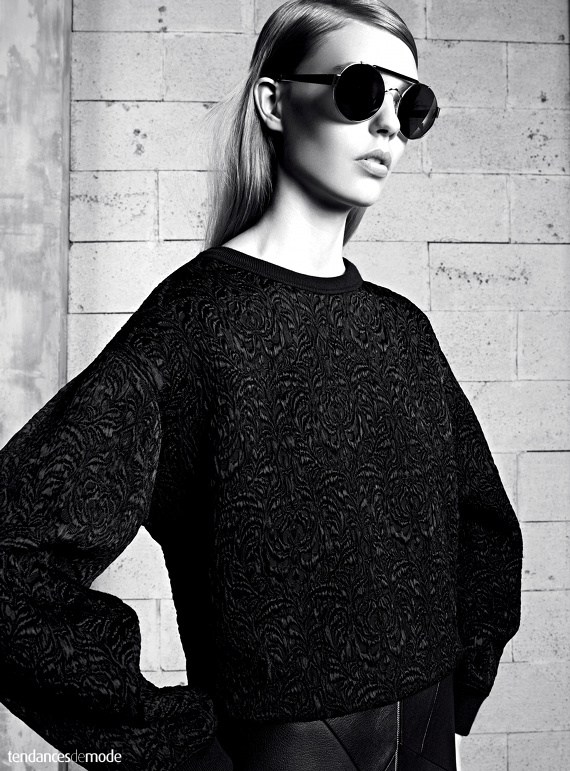 Collection Sandro - Automne/hiver 2013-2014 - Photo 5