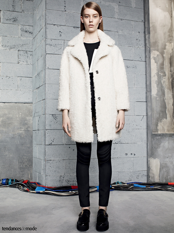 Collection Sandro - Automne/hiver 2013-2014 - Photo 10
