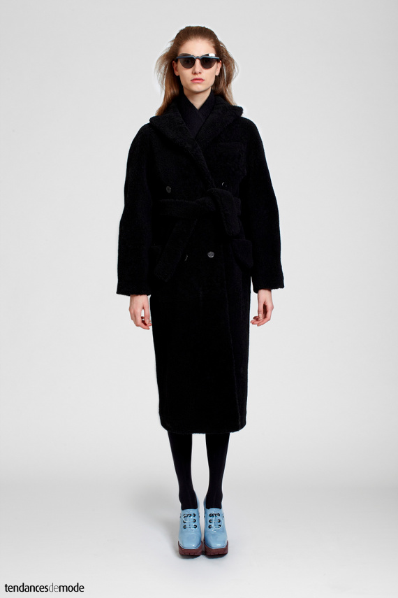 Collection Carven - Automne/hiver 2013-2014 - Photo 6