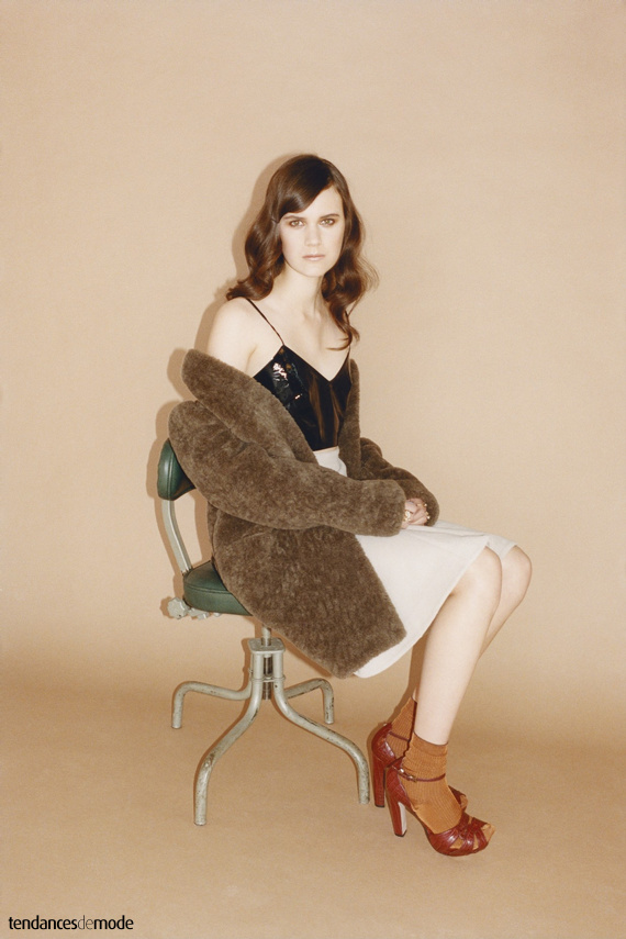 Collection Topshop - Automne/hiver 2013-2014 - Photo 4