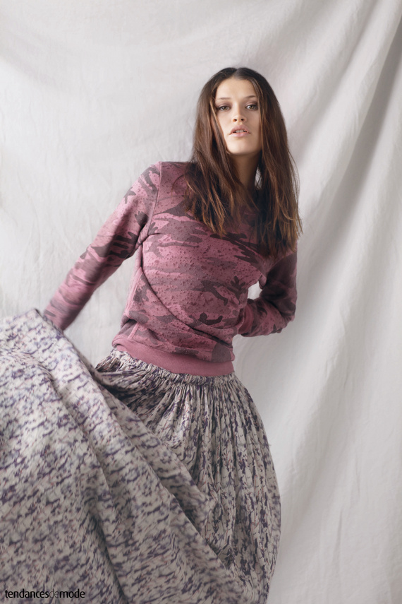 Collection Swildens - Automne/hiver 2013-2014 - Photo 9